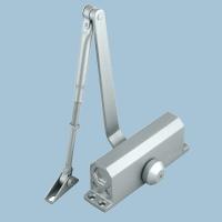 Дверной доводчик FRD 1000, серебро