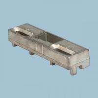Ответная планка шпингалета SP-DL-PVC