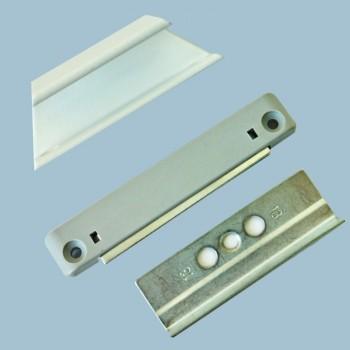 Комплект магнитной защелки для балкона