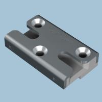 Запорная пластина противовзломная, WDS400